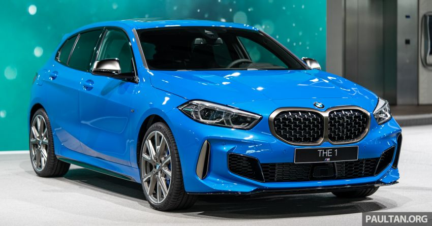 BMW M model range set to grow exponentially – report Image #980215