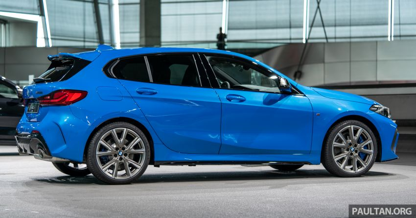 BMW M model range set to grow exponentially – report Image #980218