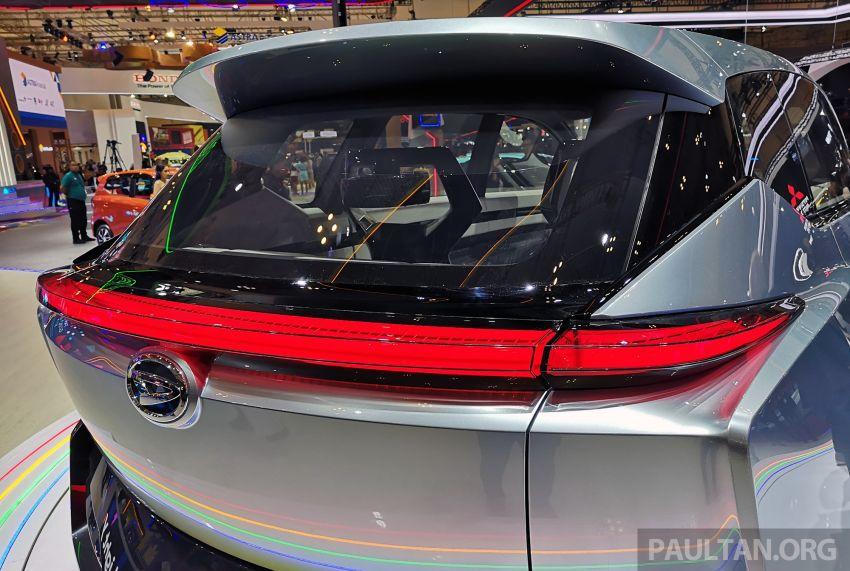 GIIAS 2019: Daihatsu HY Fun Concept makes world debut – hybrid MPV previews next-gen Avanza-Xenia? Image #987787