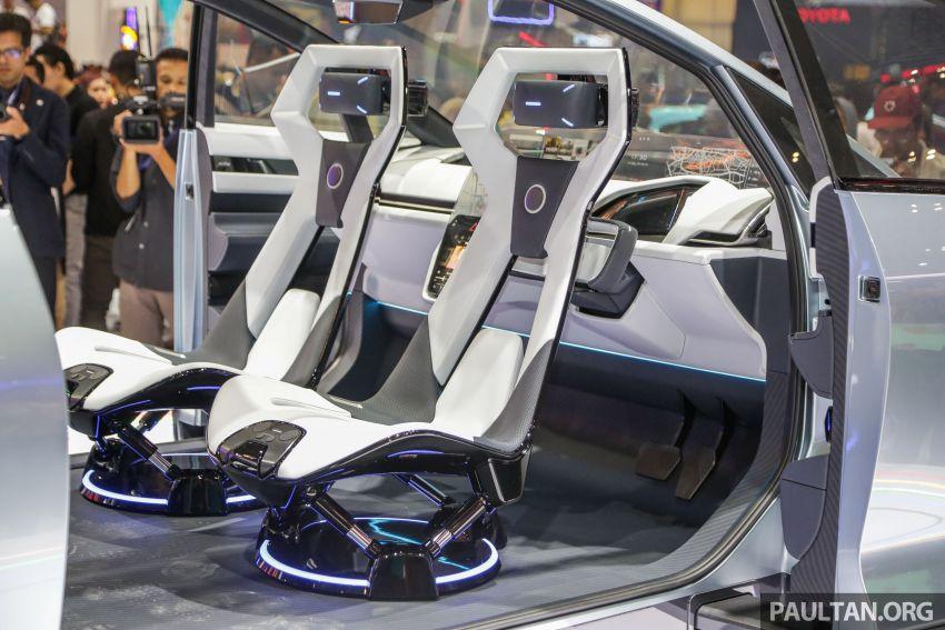GIIAS 2019: Daihatsu HY Fun Concept makes world debut – hybrid MPV previews next-gen Avanza-Xenia? Image #988026