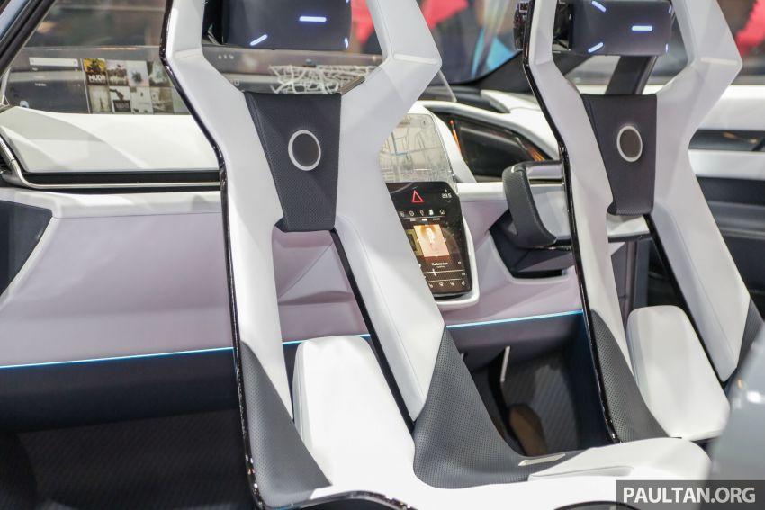 GIIAS 2019: Daihatsu HY Fun Concept makes world debut – hybrid MPV previews next-gen Avanza-Xenia? Image #988027