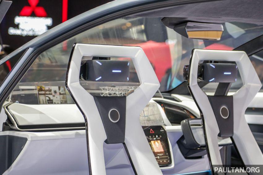 GIIAS 2019: Daihatsu HY Fun Concept makes world debut – hybrid MPV previews next-gen Avanza-Xenia? Image #988028