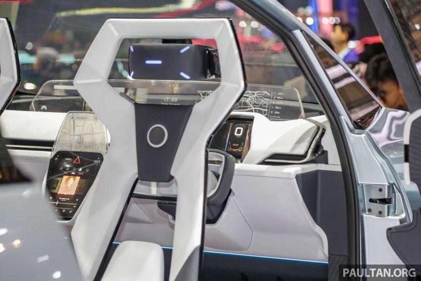 GIIAS 2019: Daihatsu HY Fun Concept makes world debut – hybrid MPV previews next-gen Avanza-Xenia? Image #988030