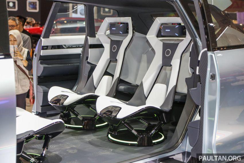 GIIAS 2019: Daihatsu HY Fun Concept makes world debut – hybrid MPV previews next-gen Avanza-Xenia? Image #988031