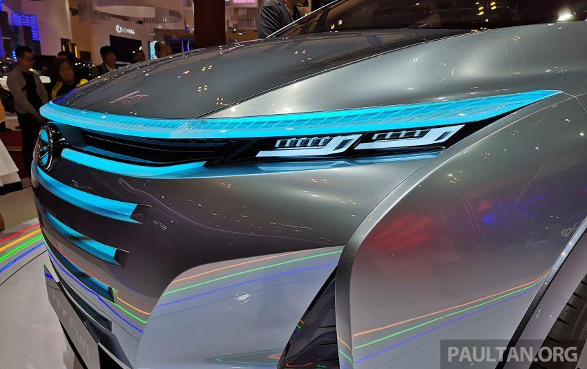 GIIAS 2019: Daihatsu HY Fun Concept makes world debut – hybrid MPV previews next-gen Avanza-Xenia? Image #987780