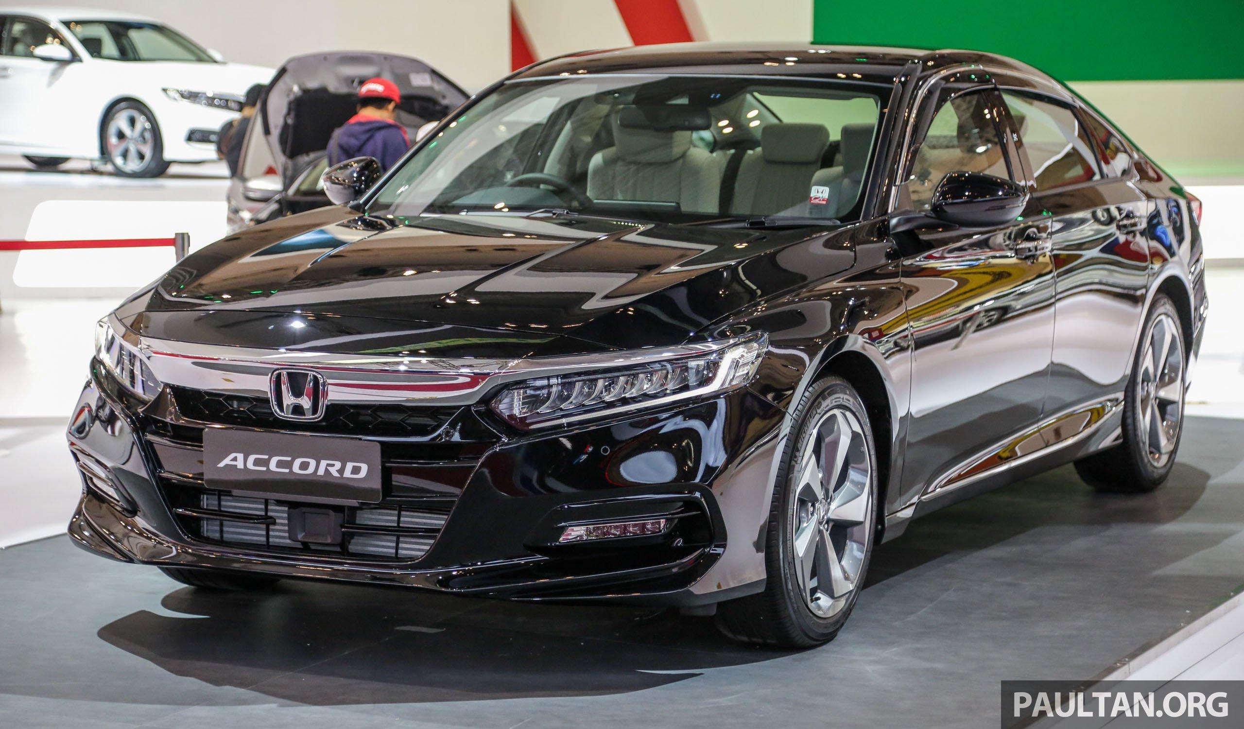 Kekurangan Harga Honda Accord 2018 Review