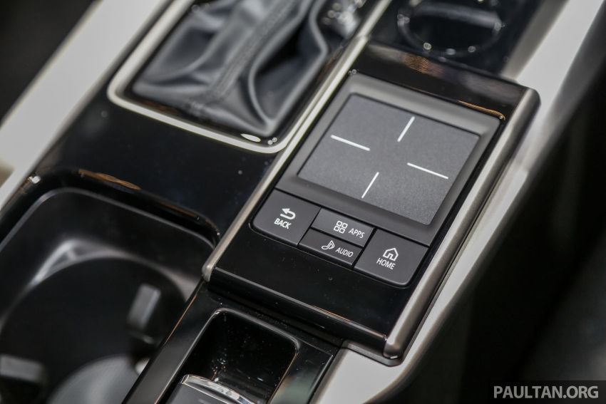GIIAS 2019: Mitsubishi Eclipse Cross debuts, RM140k Image #990083