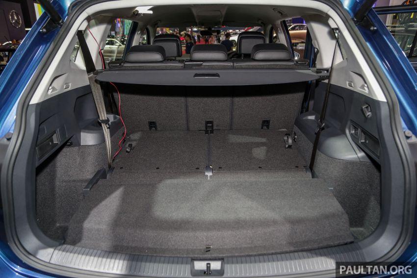 GIIAS 2019: Volkswagen Tiguan Allspace 7-seater SUV Image #990141
