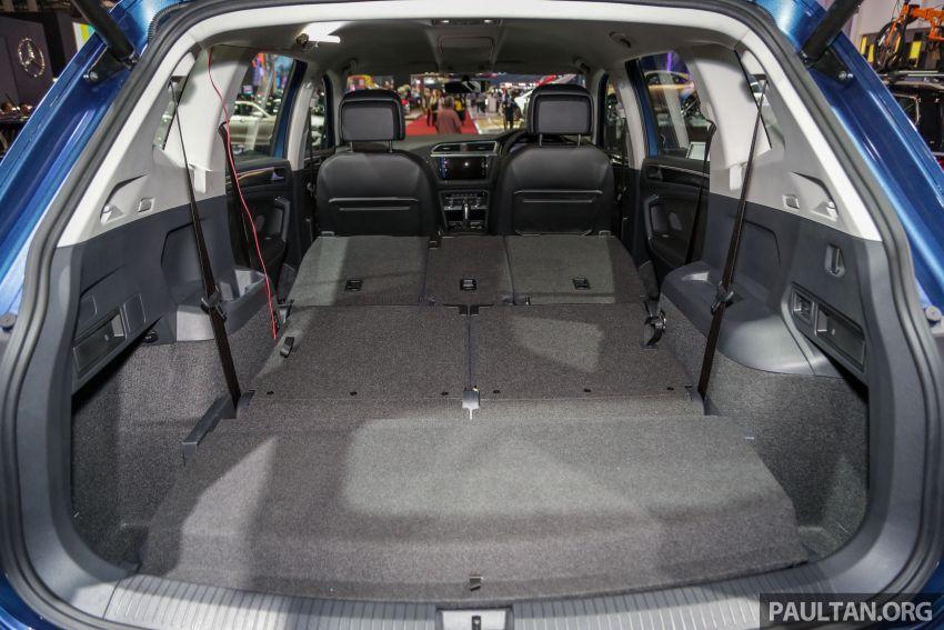 GIIAS 2019: Volkswagen Tiguan Allspace 7-seater SUV Image #990142