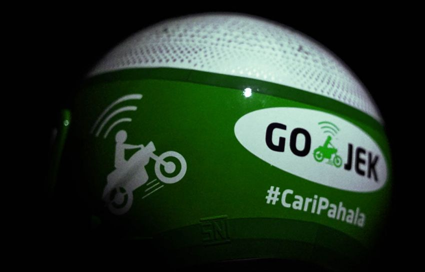 Mitsubishi announces investment deal with Gojek Image #982867