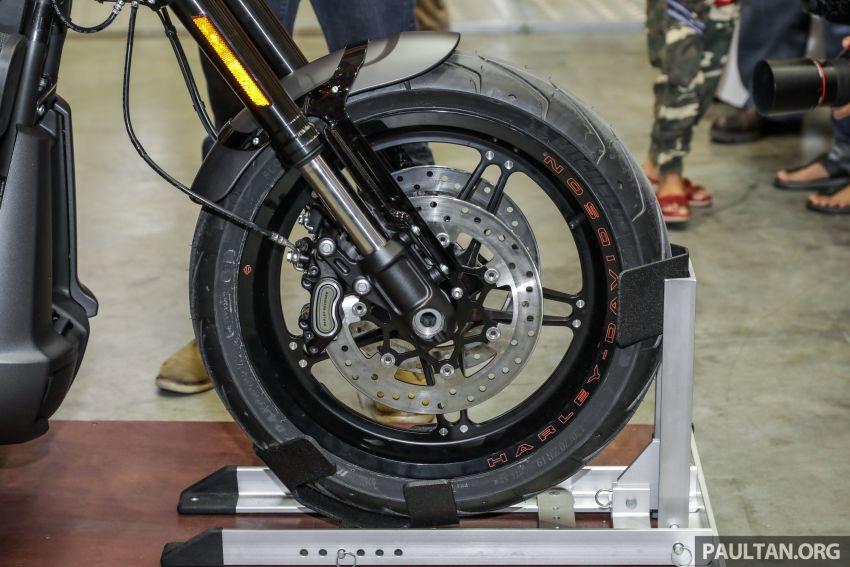 Harley-Davidson lancar model FXDR 114 – RM122,500 Image #993675