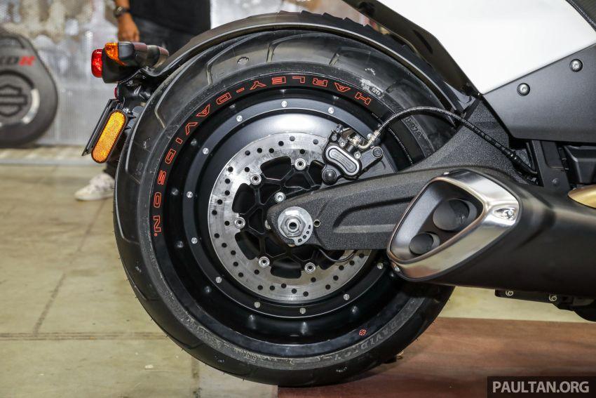Harley-Davidson lancar model FXDR 114 – RM122,500 Image #993676