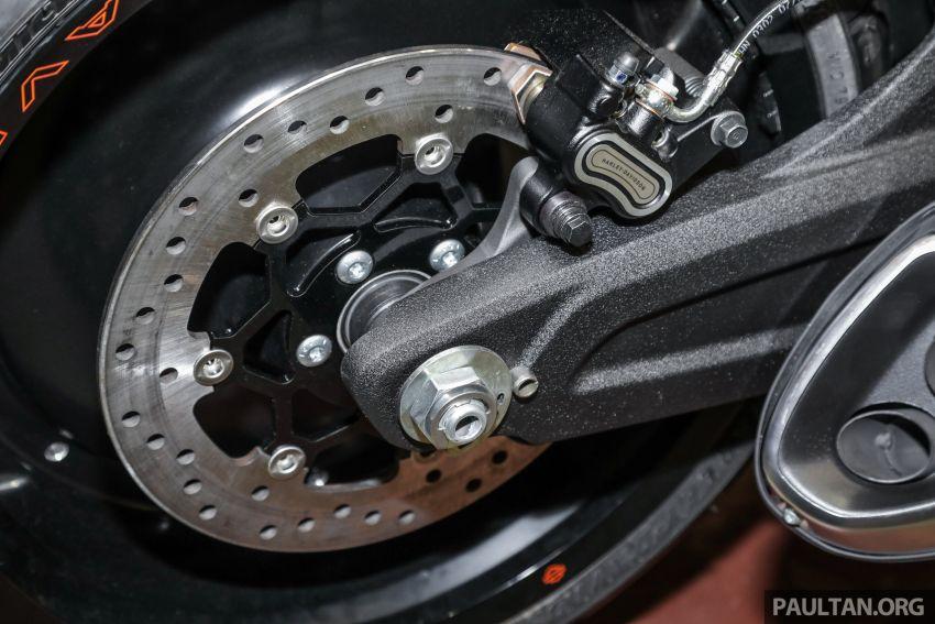 Harley-Davidson lancar model FXDR 114 – RM122,500 Image #993677