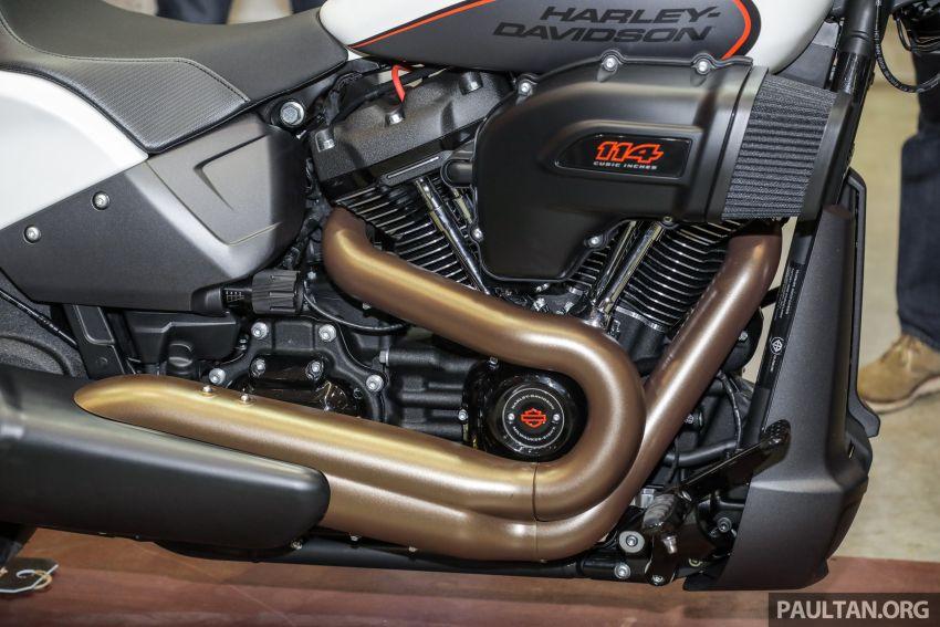 Harley-Davidson lancar model FXDR 114 – RM122,500 Image #993679