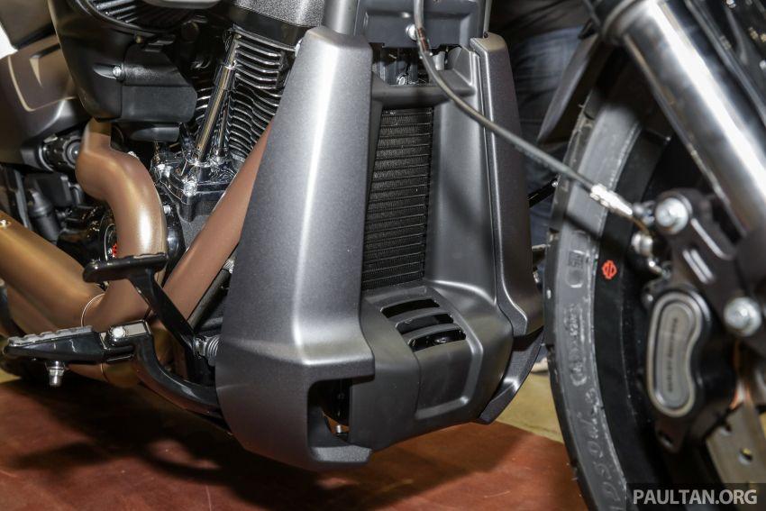 Harley-Davidson lancar model FXDR 114 – RM122,500 Image #993680