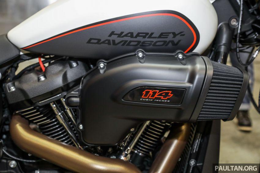 Harley-Davidson lancar model FXDR 114 – RM122,500 Image #993681