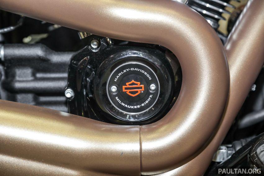 Harley-Davidson lancar model FXDR 114 – RM122,500 Image #993682