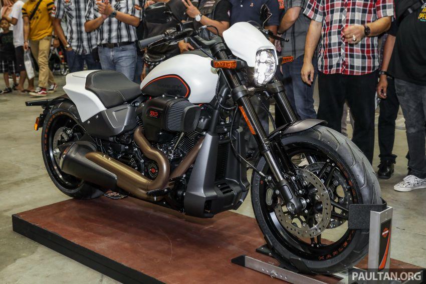 Harley-Davidson lancar model FXDR 114 – RM122,500 Image #993666