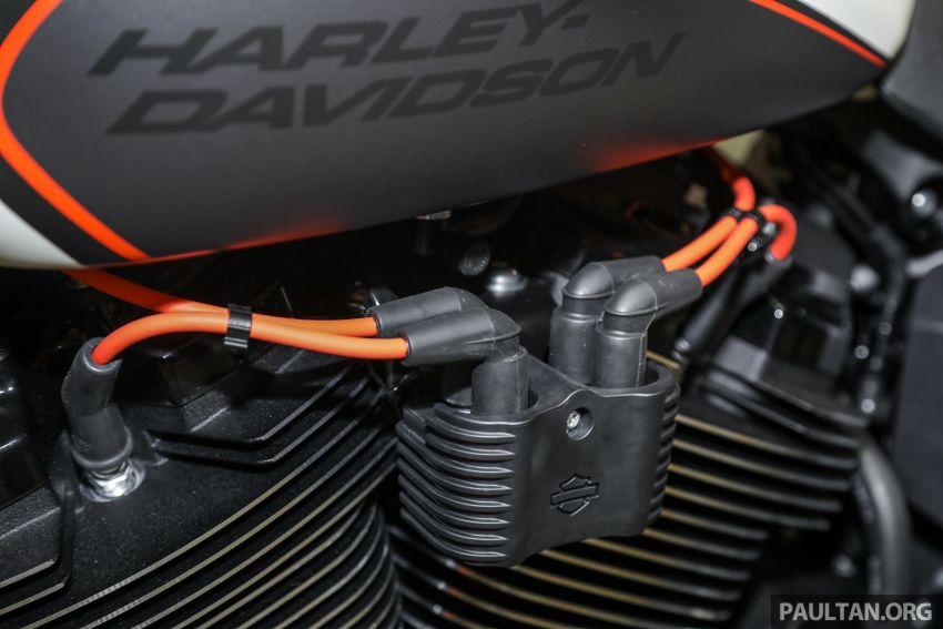 Harley-Davidson lancar model FXDR 114 – RM122,500 Image #993685
