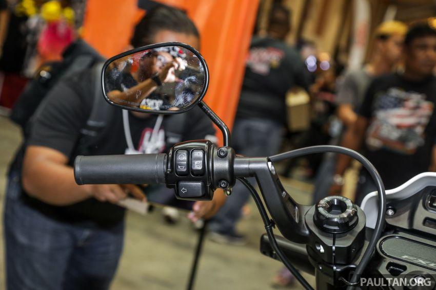 Harley-Davidson lancar model FXDR 114 – RM122,500 Image #993690