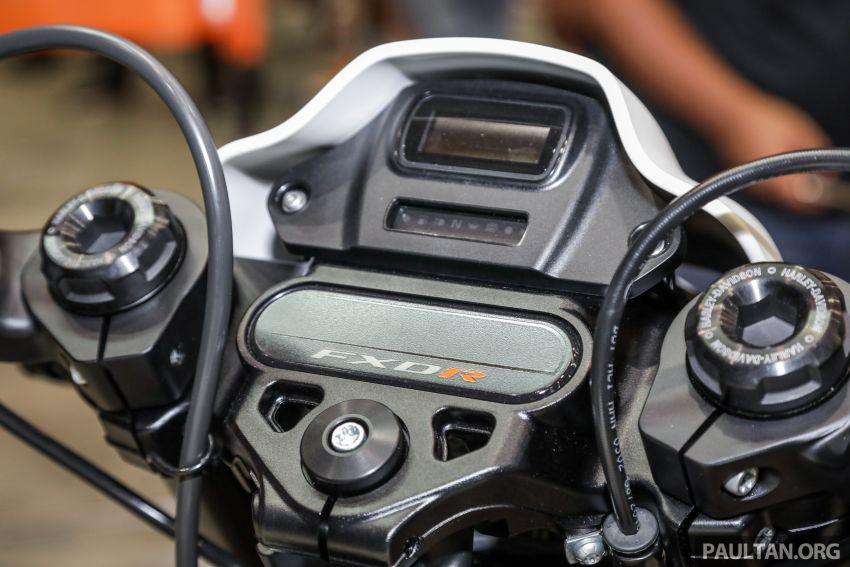 Harley-Davidson lancar model FXDR 114 – RM122,500 Image #993692