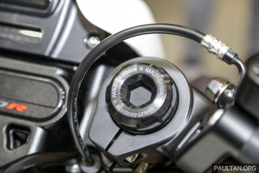 Harley-Davidson lancar model FXDR 114 – RM122,500 Image #993693