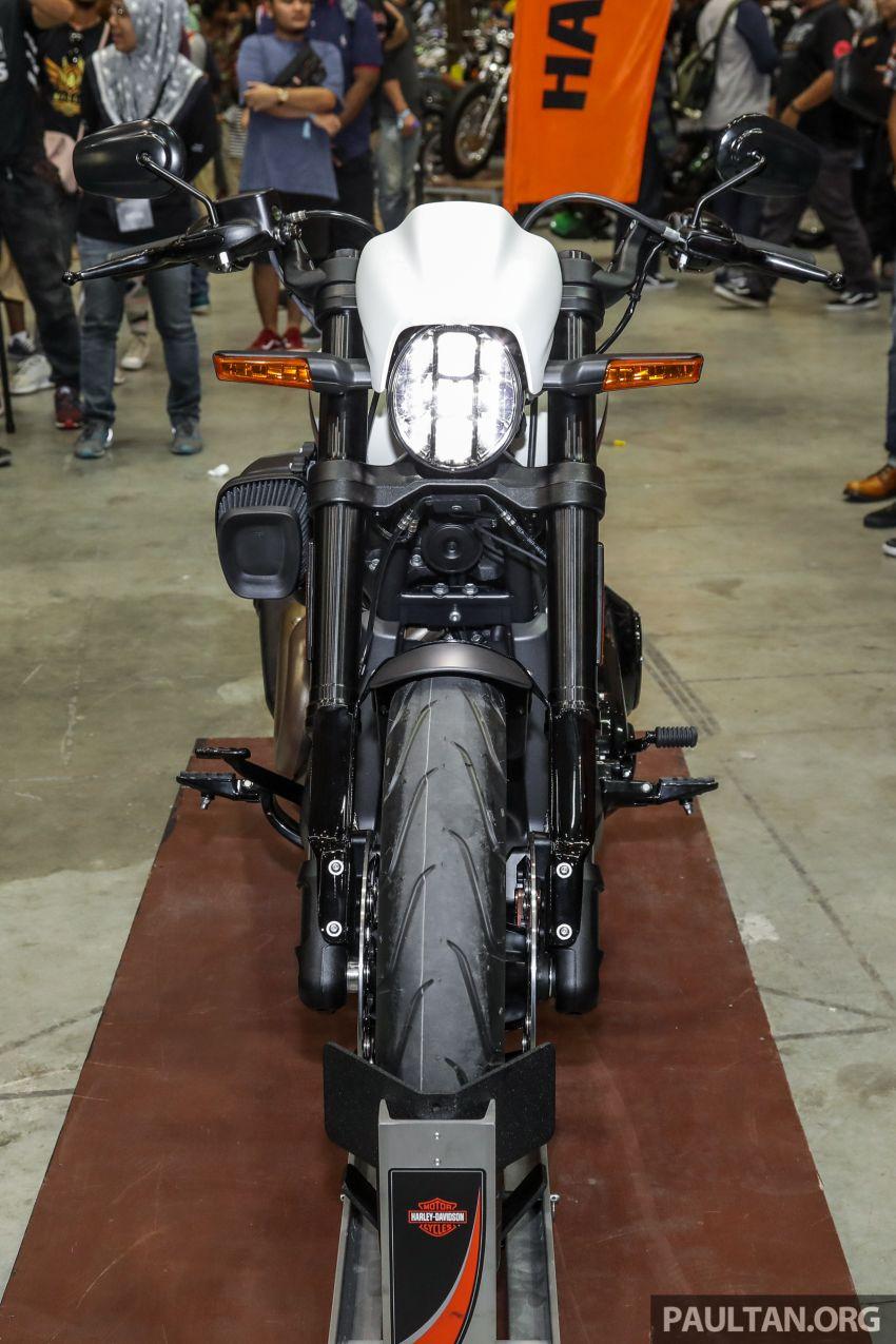 Harley-Davidson lancar model FXDR 114 – RM122,500 Image #993670