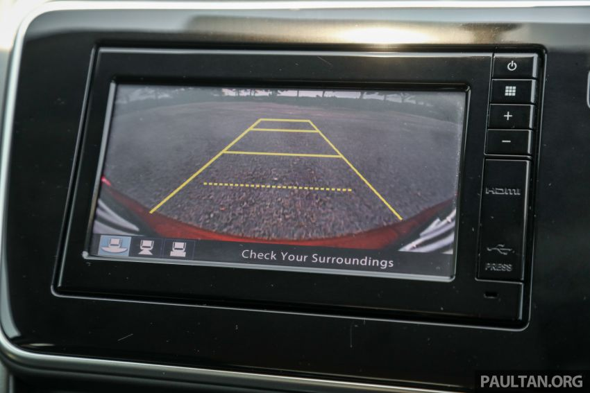 GALERI: Honda City 1.5L V <em>Passion Red Pearl</em> Image #983273