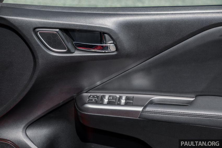 GALERI: Honda City 1.5L V <em>Passion Red Pearl</em> Image #983291