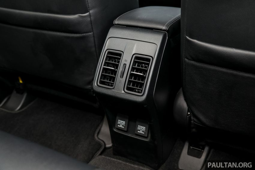 GALERI: Honda City 1.5L V <em>Passion Red Pearl</em> Image #983296