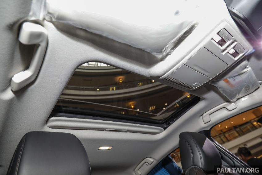 Mazda 3 2019 dilancarkan di Malaysia – sedan dan hatchback, 3 varian, harga dari RM140k-RM160k Image #987380