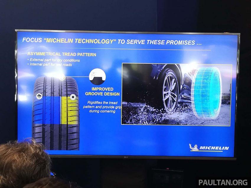 Michelin Pilot Sport 4 SUV kini di Malaysia – khas untuk SUV, rim 17- hingga 23-inci, bermula RM700 Image #992817