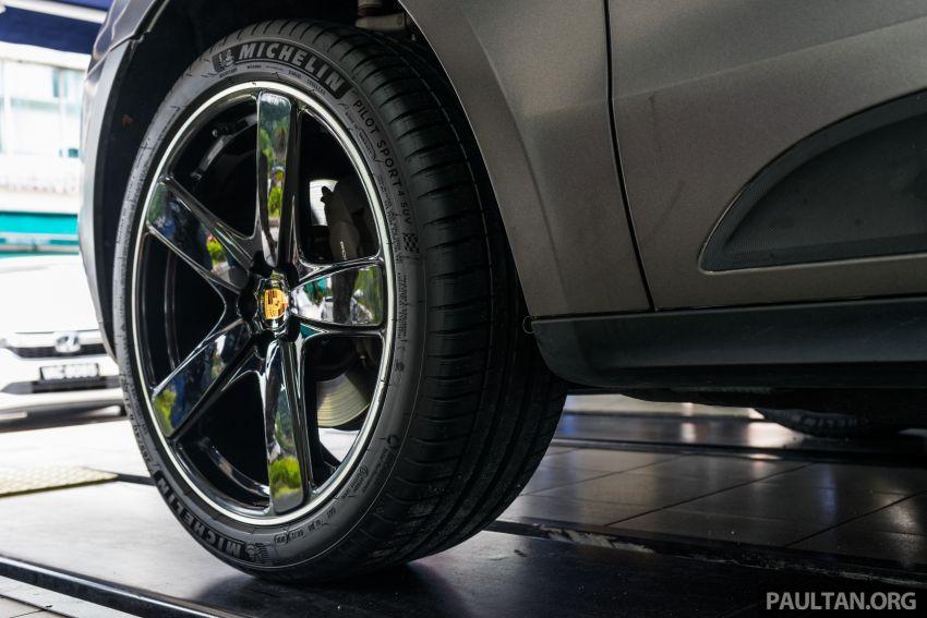 Michelin Pilot Sport 4 SUV kini di Malaysia – khas untuk SUV, rim 17- hingga 23-inci, bermula RM700 Image #992821
