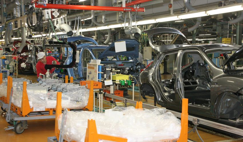 Nissan planning to cut over 10,000 jobs worldwide Image #992333