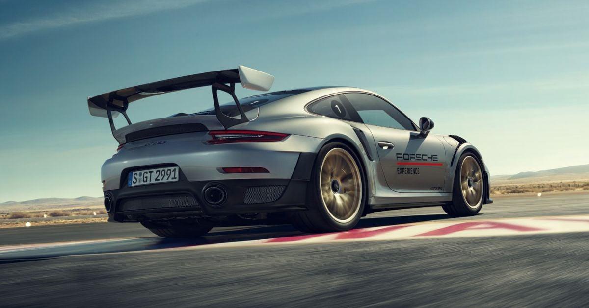 Porsche Sportscar Together Day returns to Sepang!