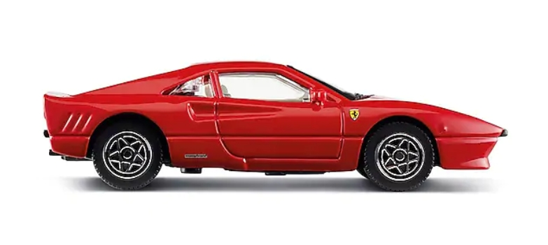 Shell launches a new eight-model Ferrari car collection Image #980491