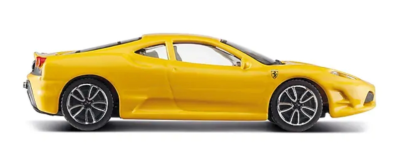 Shell launches a new eight-model Ferrari car collection Image #980493