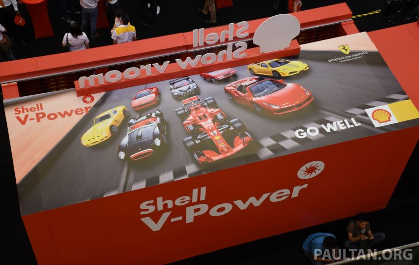 Shell Malaysia launches Ferrari car collectibles – two new models every 2 weeks until Sept 8, RM15.90 each Image #984195