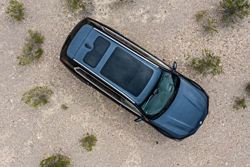 BMW X7 G07 kini dilancarkan di Malaysia – xDrive40i, 7-tempat duduk, harga anggaran dari RM888,800 Image #983981