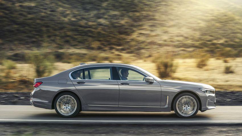 BMW X7 G07 kini dilancarkan di Malaysia – xDrive40i, 7-tempat duduk, harga anggaran dari RM888,800 Image #983991