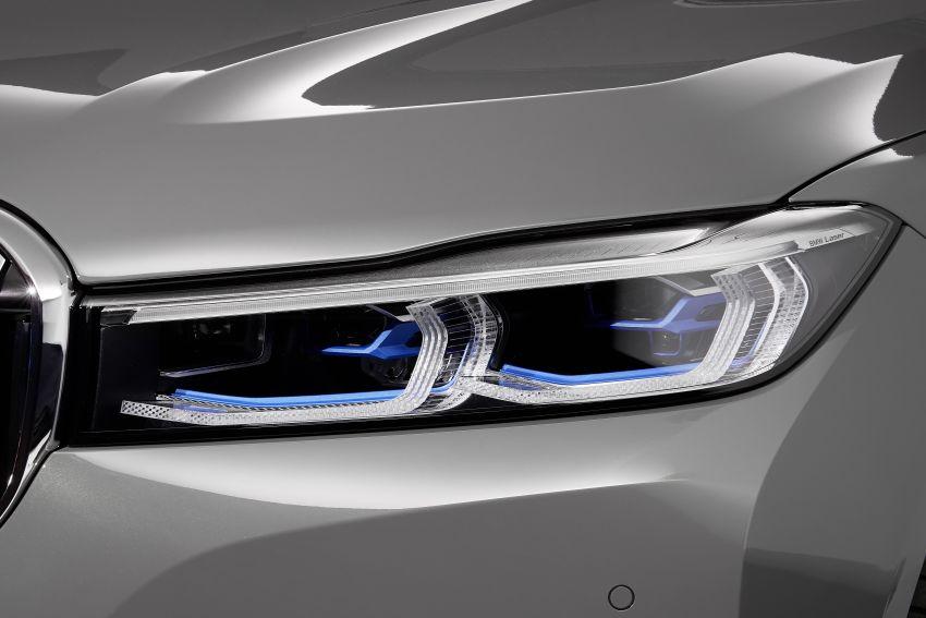 BMW X7 G07 kini dilancarkan di Malaysia – xDrive40i, 7-tempat duduk, harga anggaran dari RM888,800 Image #983998