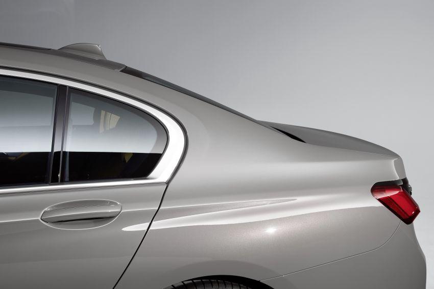 BMW X7 G07 kini dilancarkan di Malaysia – xDrive40i, 7-tempat duduk, harga anggaran dari RM888,800 Image #984003