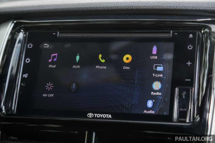 GALERI: Toyota Yaris 1.5G <em>hatchback</em> – RM83,888 Image #991495