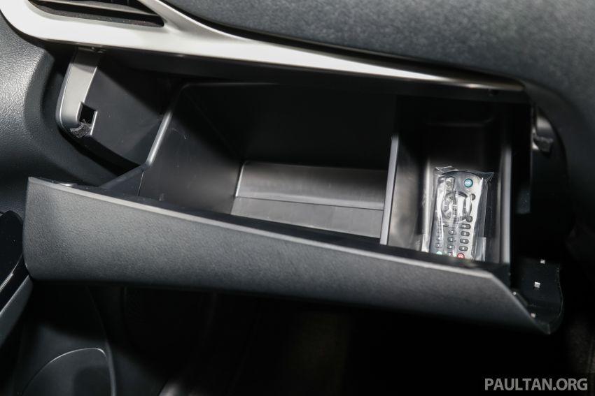 GALERI: Toyota Yaris 1.5G <em>hatchback</em> – RM83,888 Image #991501