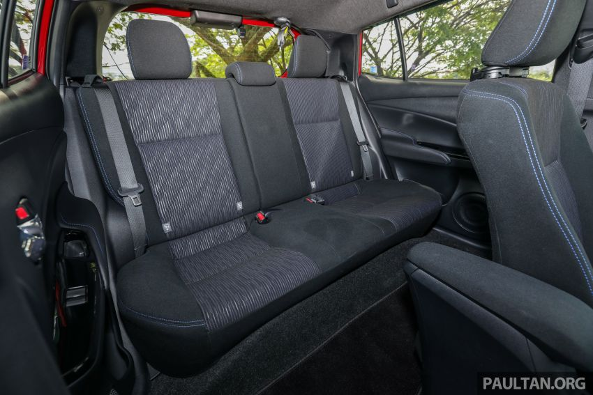 GALERI: Toyota Yaris 1.5G <em>hatchback</em> – RM83,888 Image #991520