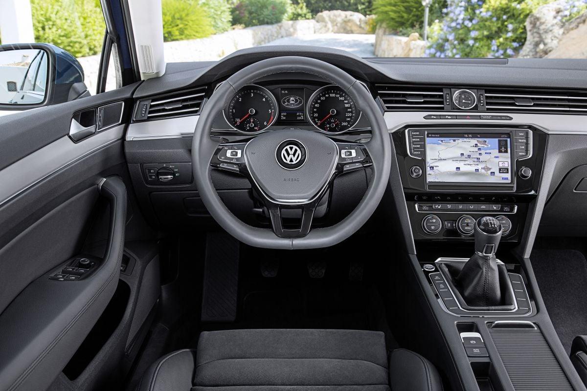 Volkswagen unveils new MQ281 manual gearbox - handles up to