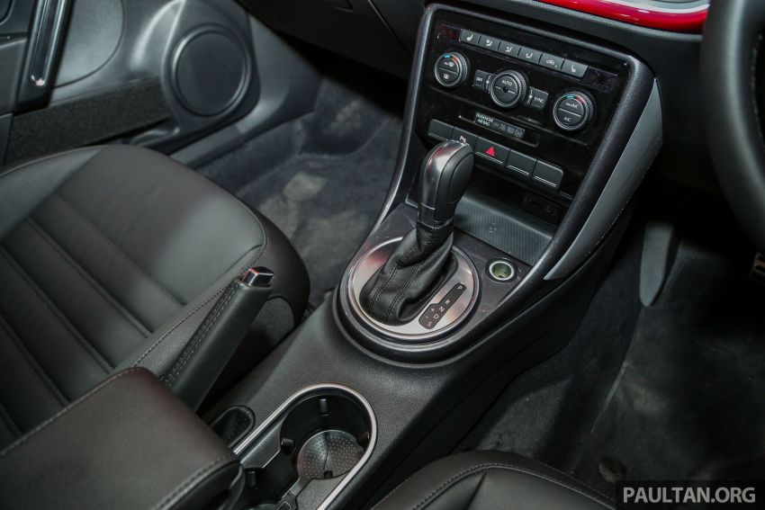 VW Beetle Collector's Edition in Malaysia – RM164k Image #984633