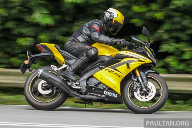 Hong Leong Yamaha Malaysia Extends Motorcycle Warranty To Two Years