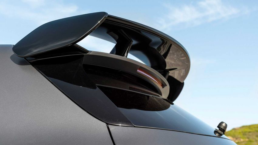 Mercedes-AMG A45  S muncul di Goodwood – 2.0L turbo, 421 PS/500 Nm, 0-100 km/j 3.9 saat, boleh drift! Image #981696
