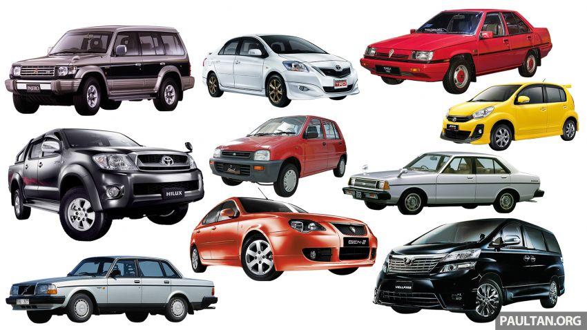 """10 kereta paling """"Malaysia"""" – kita raikan kemajmukan Image #1009689"""